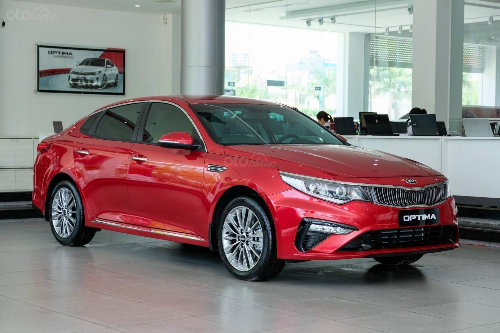 Kia Optima 2019 giá ưu đãi hỗ trợ vay 85%-0
