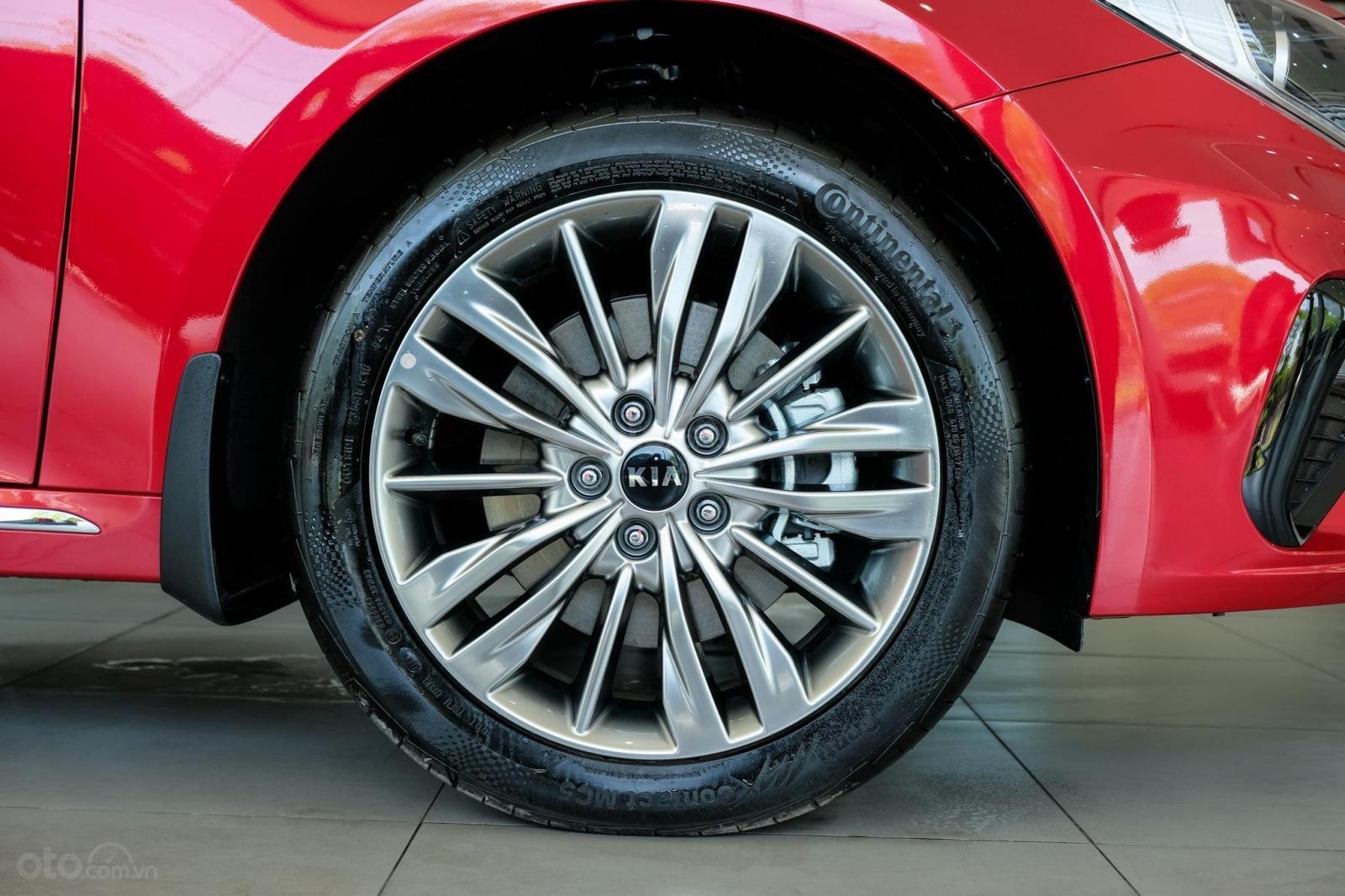 Kia Optima 2019 giá ưu đãi hỗ trợ vay 85%-3