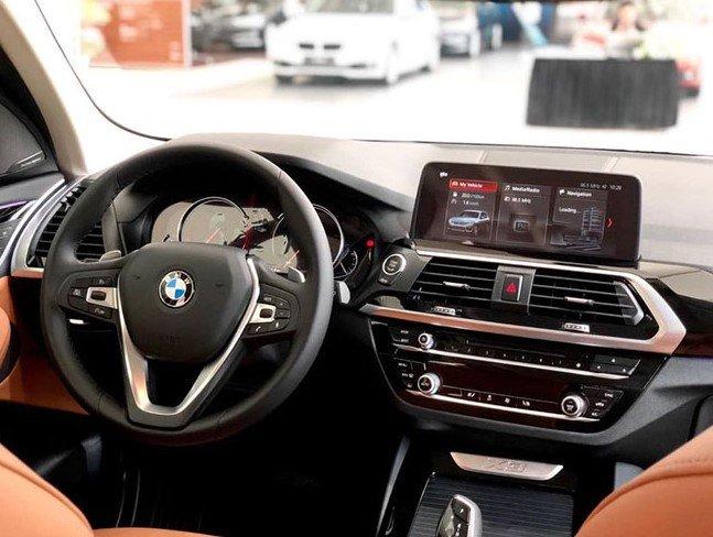 Chi tiết giá 3 phiên bản BMW X3 2019 hoàn toàn mới tại Việt Nam - Ảnh 1.