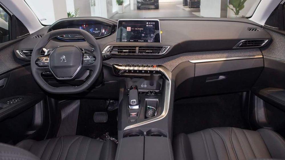 Bán ô tô Peugeot 3008 sản xuất năm 2019, khuyến mãi cực khủng (2)