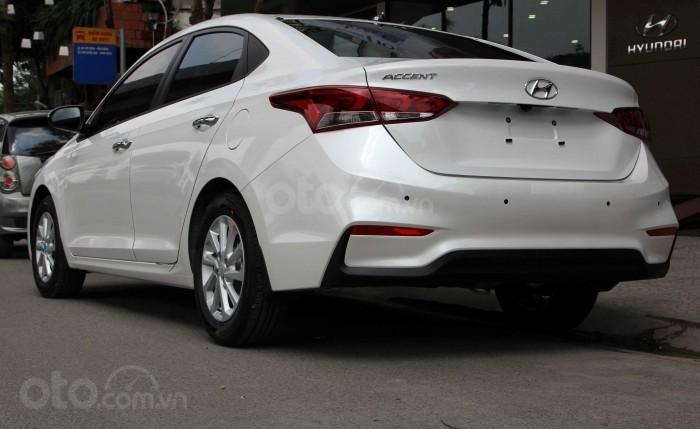 Hyundai Accent giá cực tốt, xe giao ngay, trả trước chỉ 135 triệu nhận xe ngay với lãi suất thấp (3)