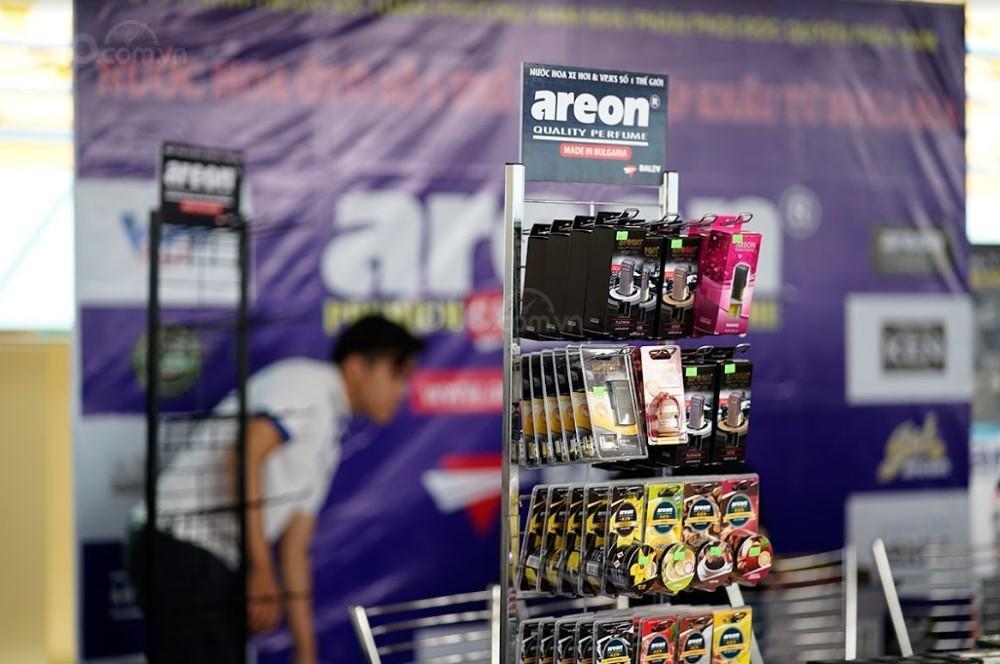 Một số hình ảnh tại Hội chợ Oto.com.vn lần 3 tại TP.HCM - Ảnh 7.