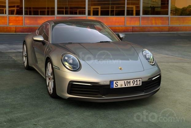 Giá xe Porsche cũ