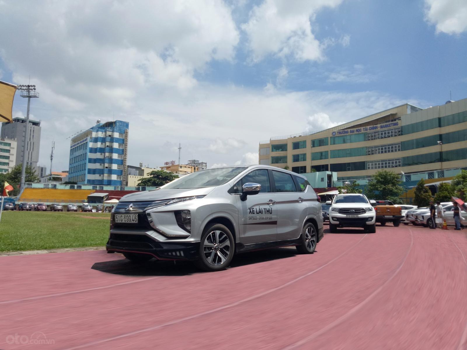 Mitsubishi Xpander được quan tâm nhất thị trường miền Nam a1