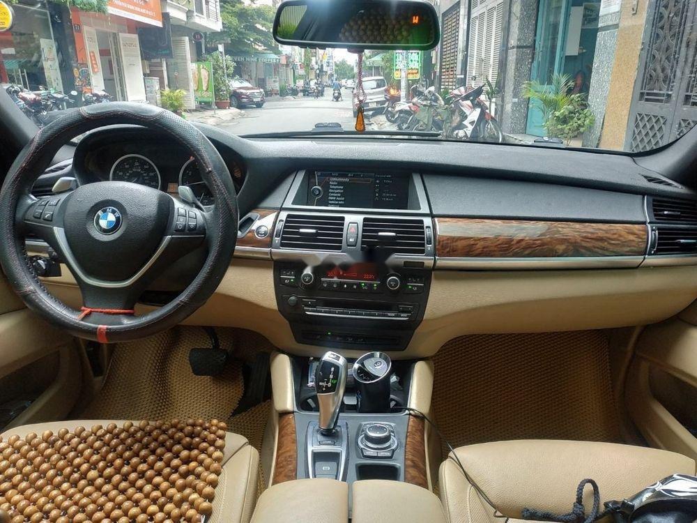 Xe BMW X6 sản xuất 2010, màu đỏ, nhập khẩu còn mới, giá 930tr (2)