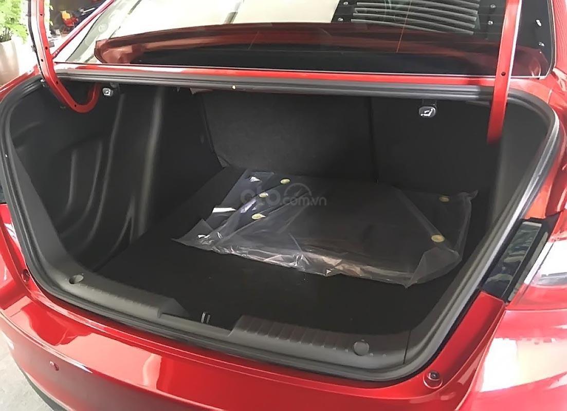 Bán ô tô Mazda 2 Premium 2019, màu đỏ, xe nhập  (3)
