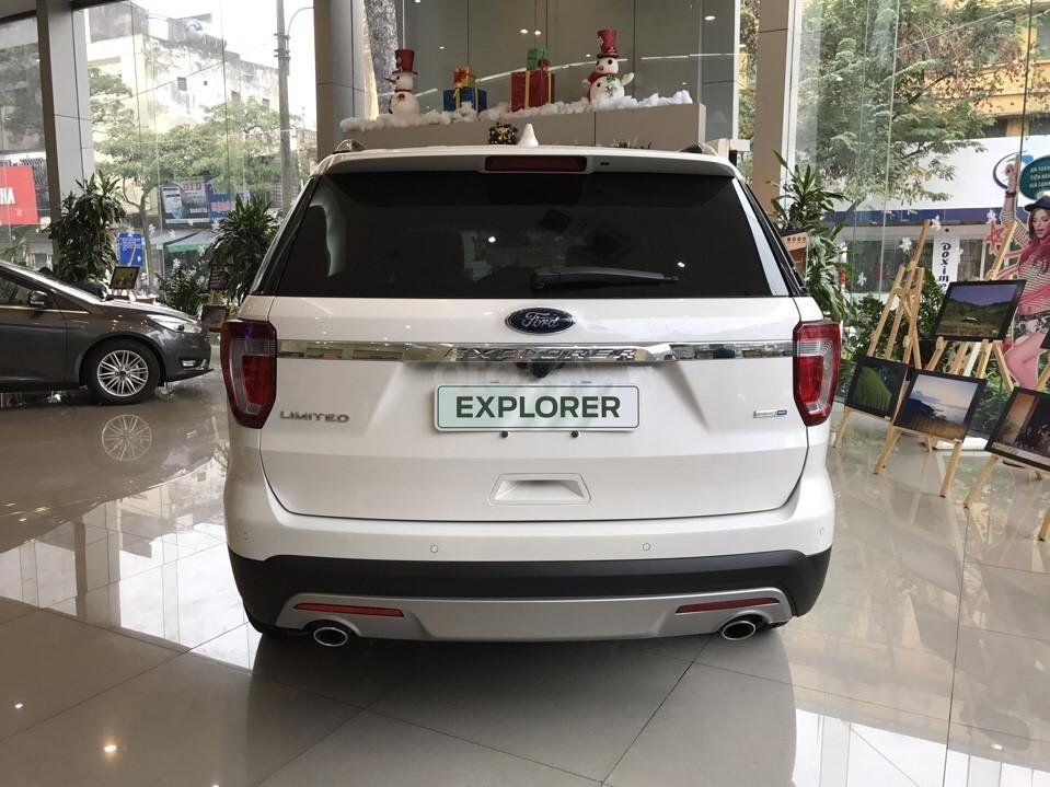 Bán Ford Explorer 2019, xe nhập Mỹ, giá hỗ trợ cực tốt, km cực cao, giao xe toàn quốc - L/H: 0934.696.466 (2)