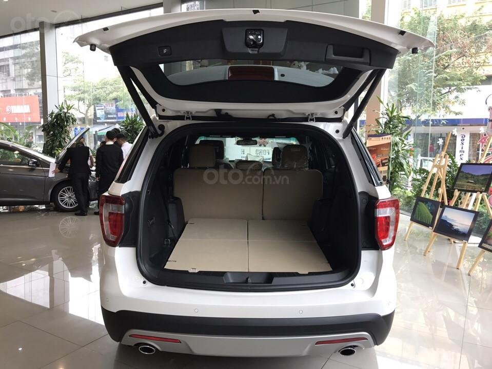 Bán Ford Explorer 2019, xe nhập Mỹ, giá hỗ trợ cực tốt, km cực cao, giao xe toàn quốc - L/H: 0934.696.466 (9)