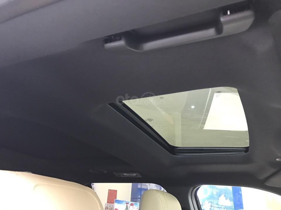 Bán Ford Explorer 2019, xe nhập Mỹ, giá hỗ trợ cực tốt, km cực cao, giao xe toàn quốc - L/H: 0934.696.466 (10)