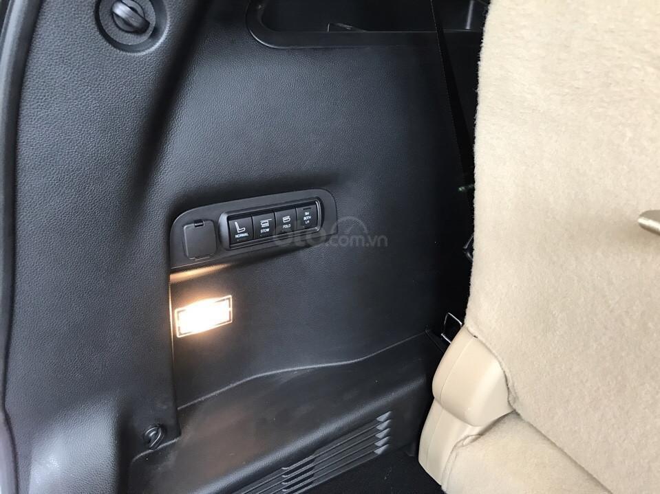 Bán Ford Explorer 2019, xe nhập Mỹ, giá hỗ trợ cực tốt, km cực cao, giao xe toàn quốc - L/H: 0934.696.466 (8)