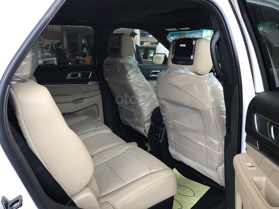 Bán Ford Explorer 2019, xe nhập Mỹ, giá hỗ trợ cực tốt, km cực cao, giao xe toàn quốc - L/H: 0934.696.466 (6)