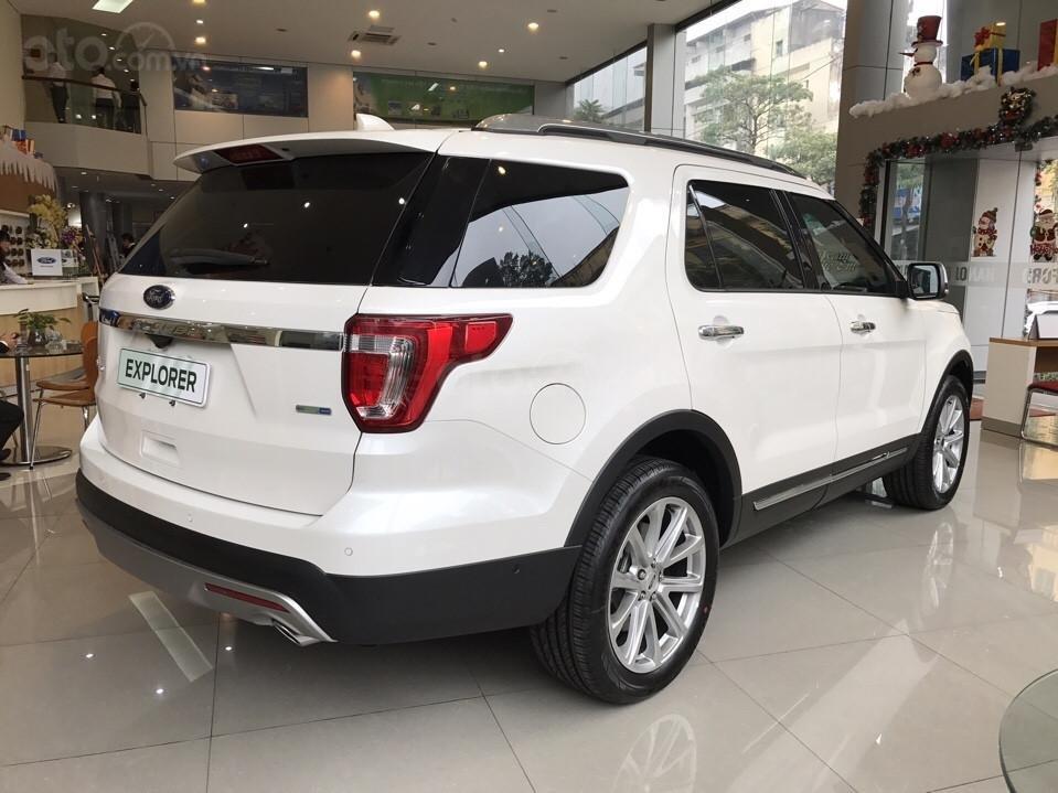 Bán Ford Explorer 2019, xe nhập Mỹ, giá hỗ trợ cực tốt, km cực cao, giao xe toàn quốc - L/H: 0934.696.466 (3)