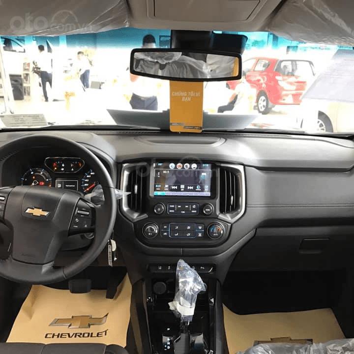Bán Chevrolet Colorado sản xuất 2019, xe nhập-3