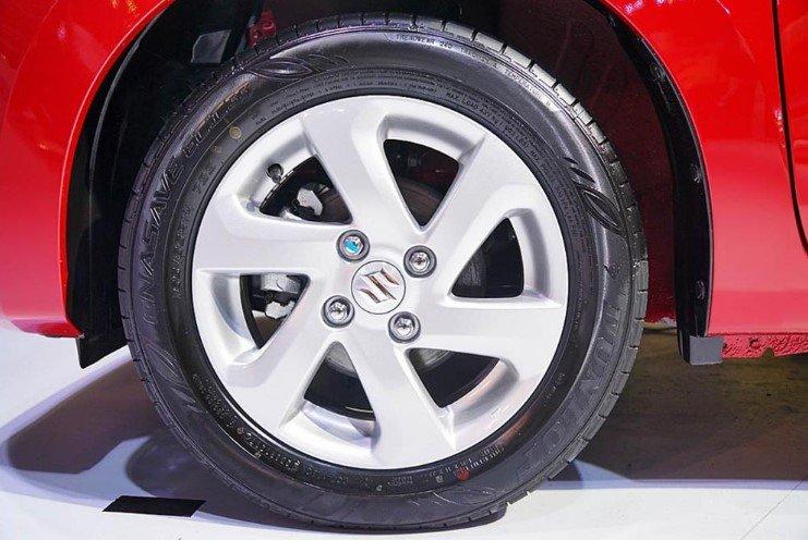 So sánh xe VinFast Fadil 2019 và Suzuki Celerio 2018 về thiết kế thân xe - Ảnh 5.