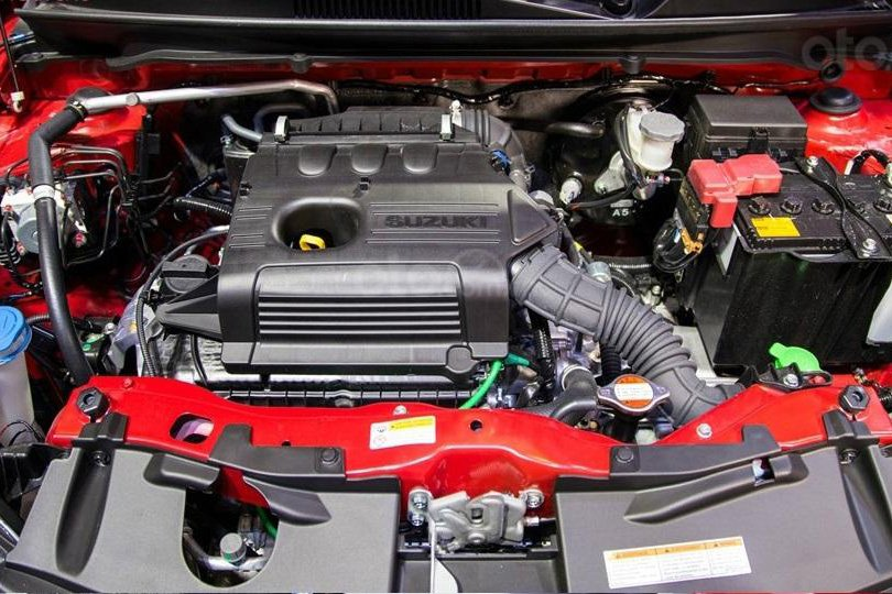 So sánh xe VinFast Fadil 2019 và Suzuki Celerio 2018 về động cơ - Ảnh 1.