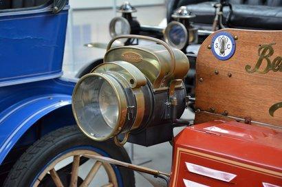 Luật đeo đèn lồng ở Alabama.
