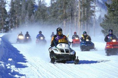Luậtxe trượt tuyết ở Vermont.