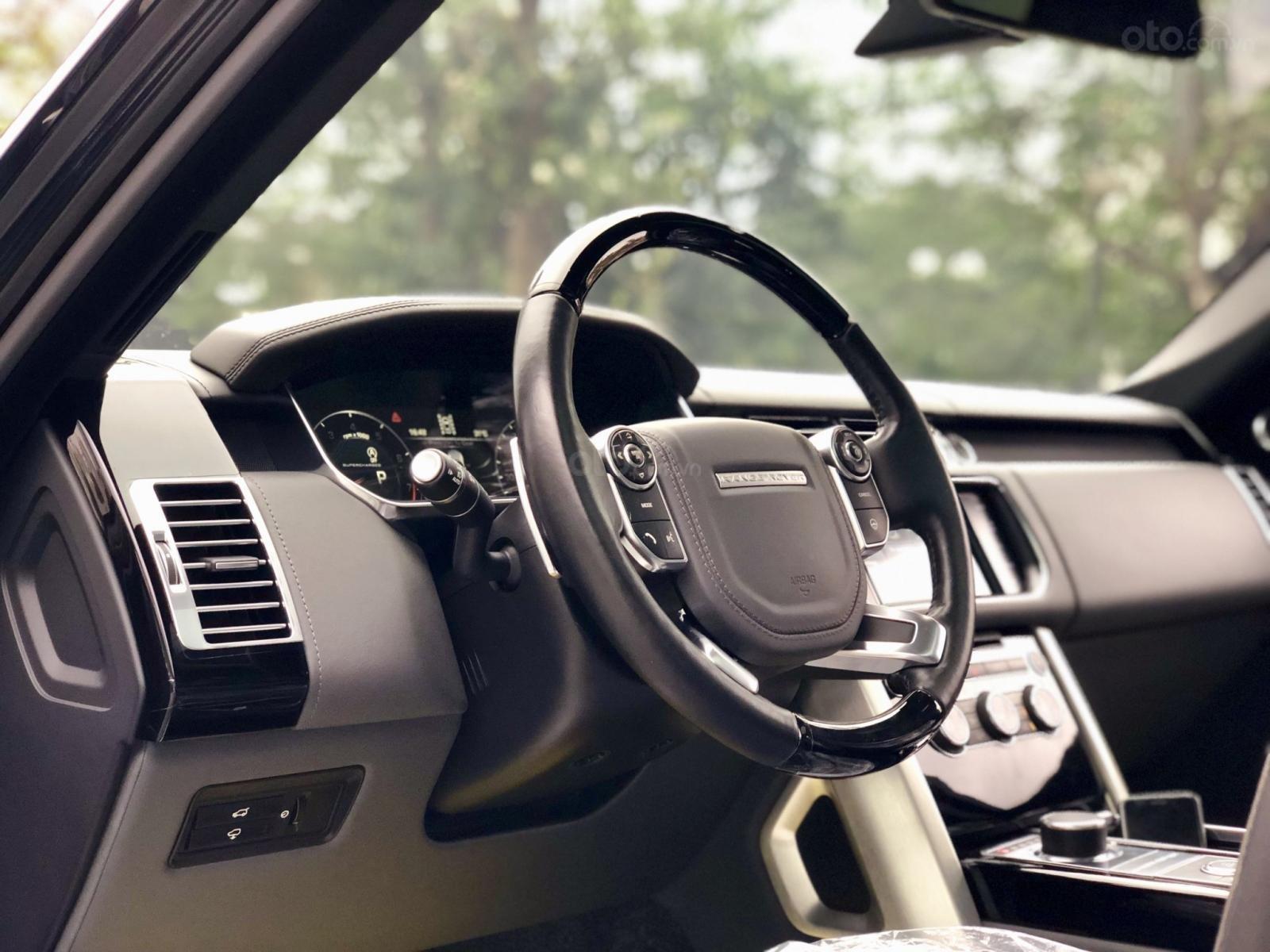 Bán ô tô LandRover Range Rover Autobiography Black Edition 2015, Mr Huân: 0981010161-6