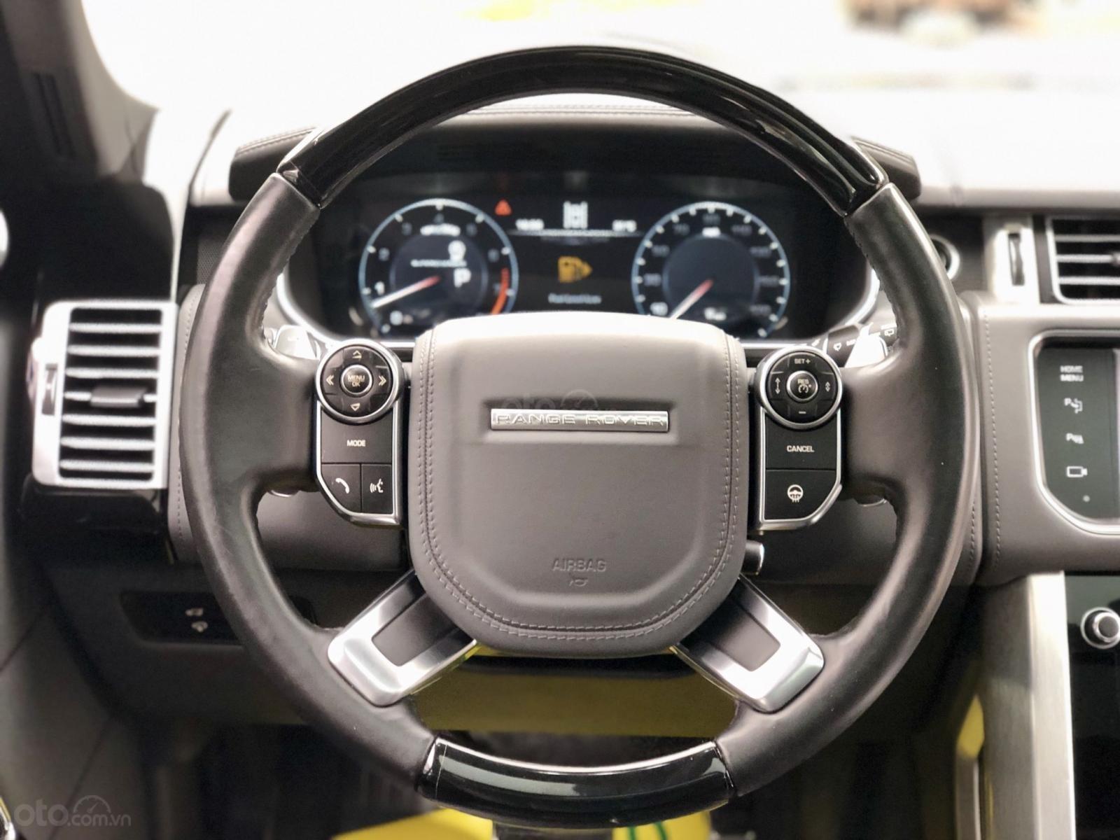 Bán ô tô LandRover Range Rover Autobiography Black Edition 2015, Mr Huân: 0981010161-8