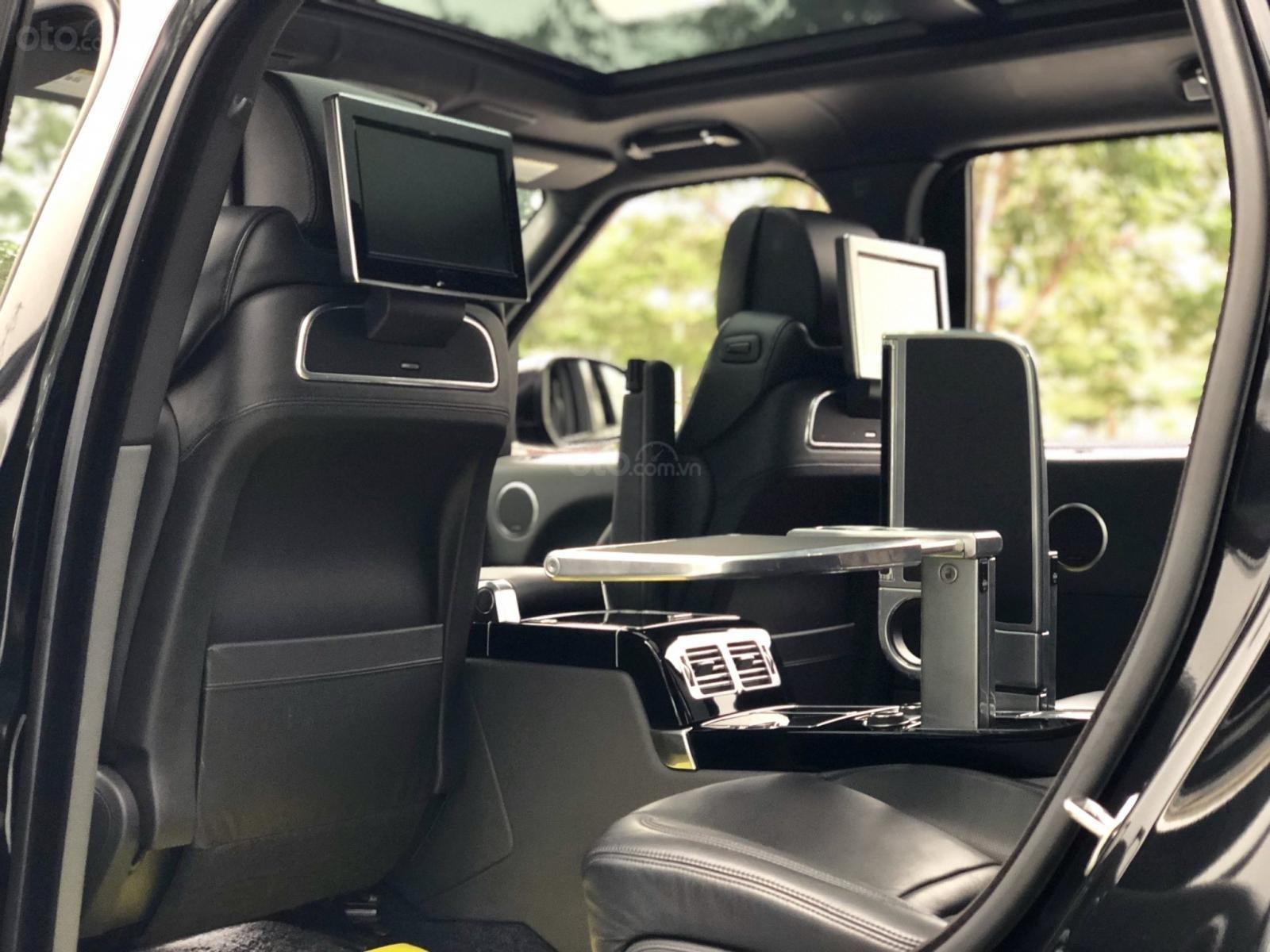 Bán ô tô LandRover Range Rover Autobiography Black Edition 2015, Mr Huân: 0981010161-11