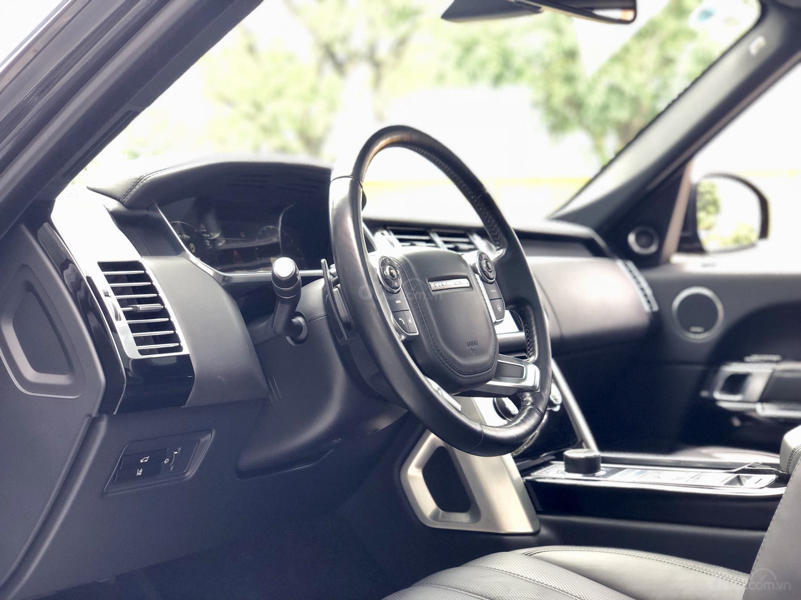 Bán LandRover Range Rover HSE sản xuất 2015, tên công ty xuất hóa đơn, LH Mr Huân 0981010161 (9)
