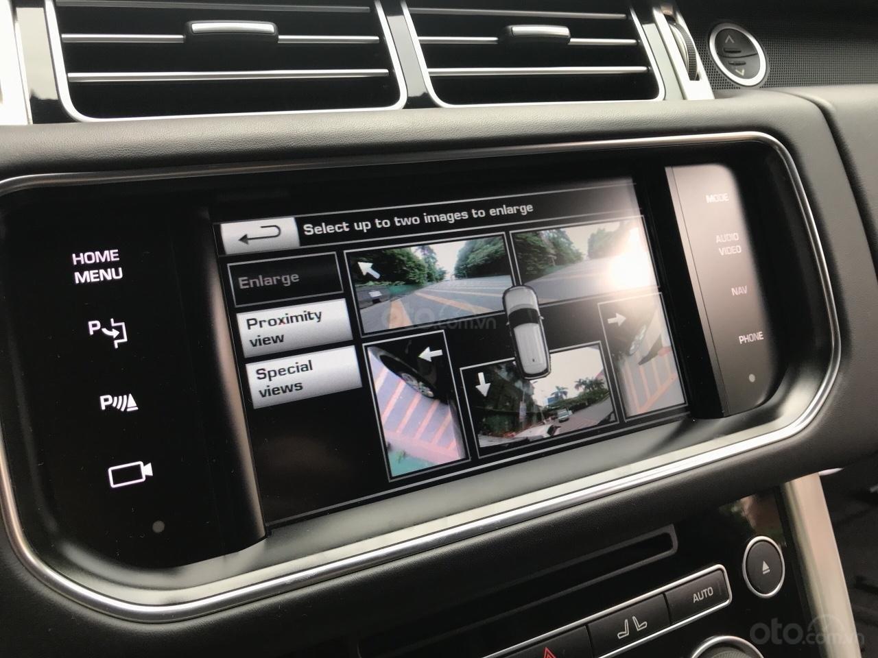 Bán LandRover Range Rover HSE sản xuất 2015, tên công ty xuất hóa đơn, LH Mr Huân 0981010161 (10)