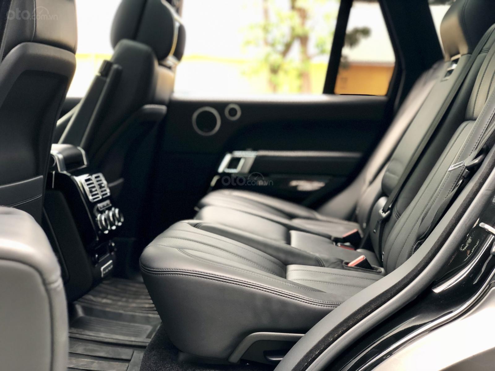 Bán LandRover Range Rover HSE sản xuất 2015, tên công ty xuất hóa đơn, LH Mr Huân 0981010161 (11)