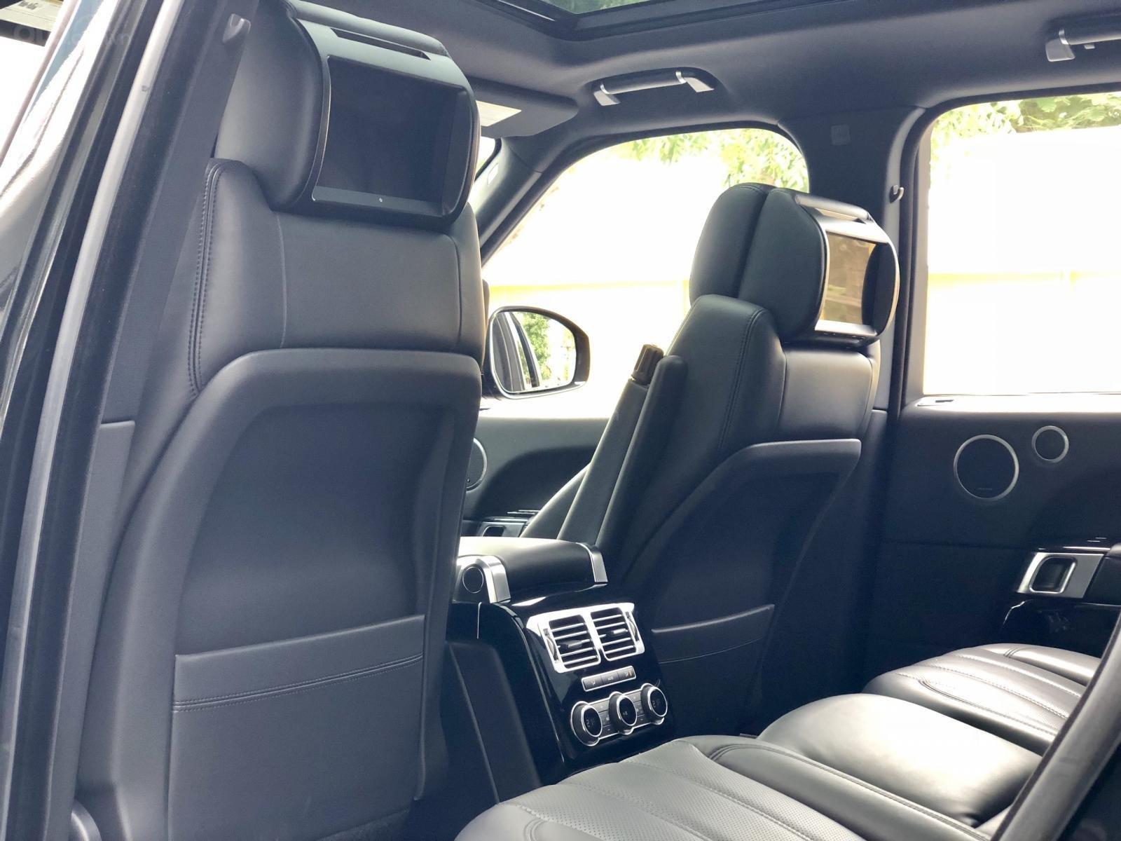 Bán LandRover Range Rover HSE sản xuất 2015, tên công ty xuất hóa đơn, LH Mr Huân 0981010161 (12)