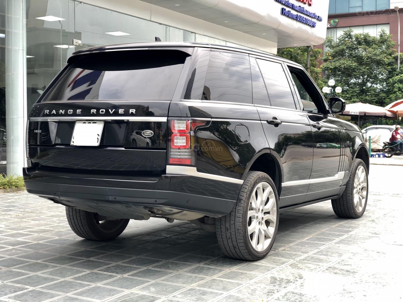 Bán LandRover Range Rover HSE sản xuất 2015, tên công ty xuất hóa đơn, LH Mr Huân 0981010161 (14)