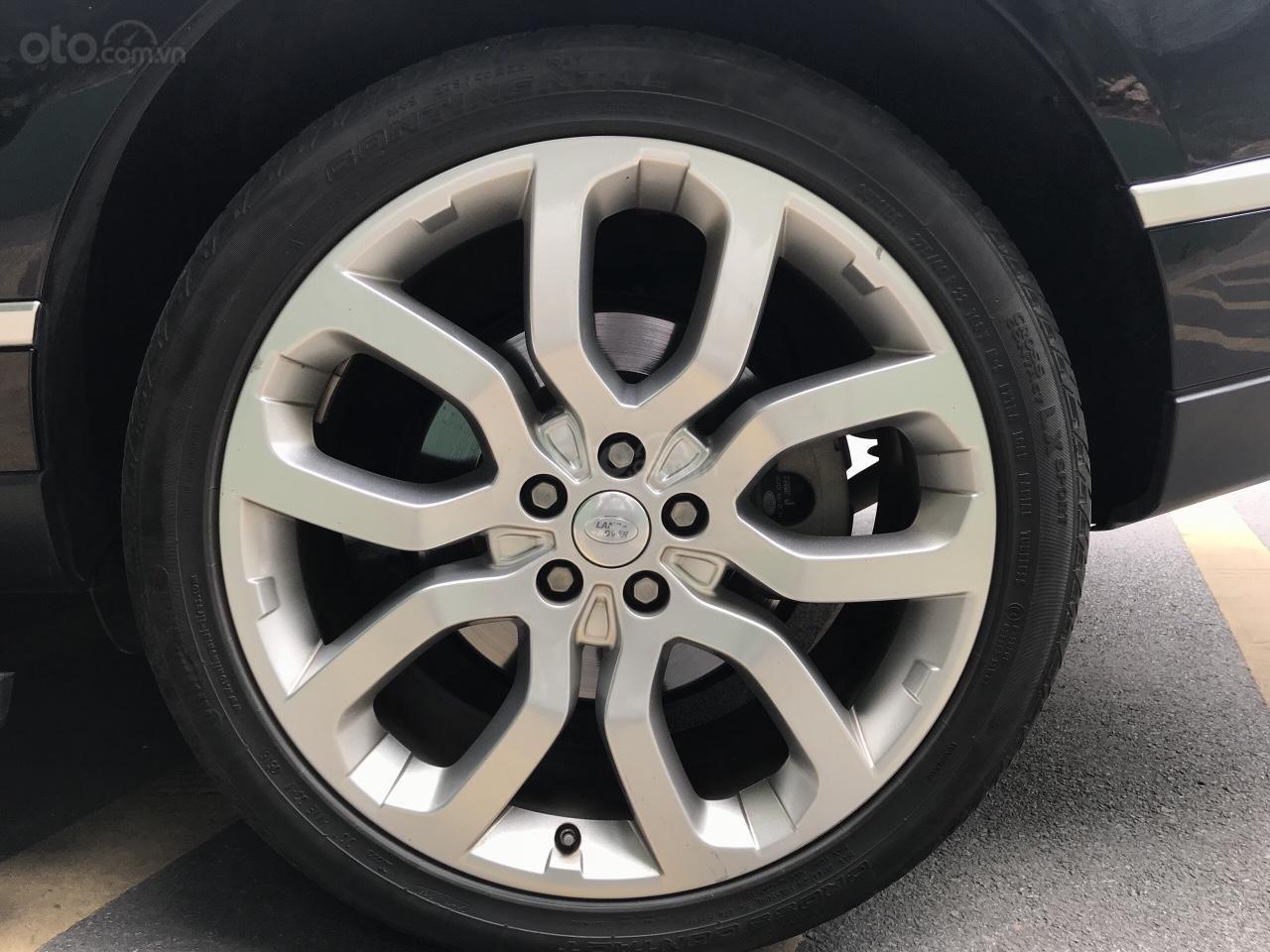 Bán LandRover Range Rover HSE sản xuất 2015, tên công ty xuất hóa đơn, LH Mr Huân 0981010161 (16)