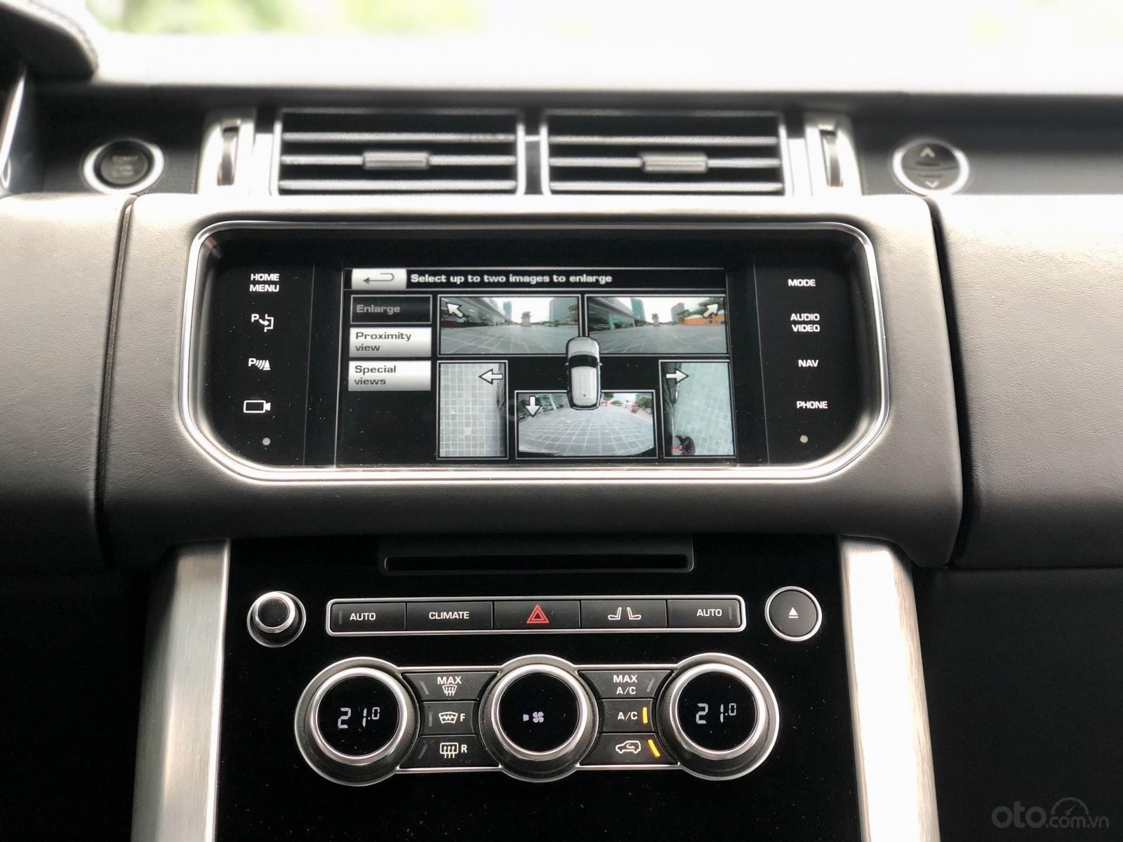 Bán LandRover Range Rover HSE sản xuất 2015, tên công ty xuất hóa đơn, LH Mr Huân 0981010161 (4)