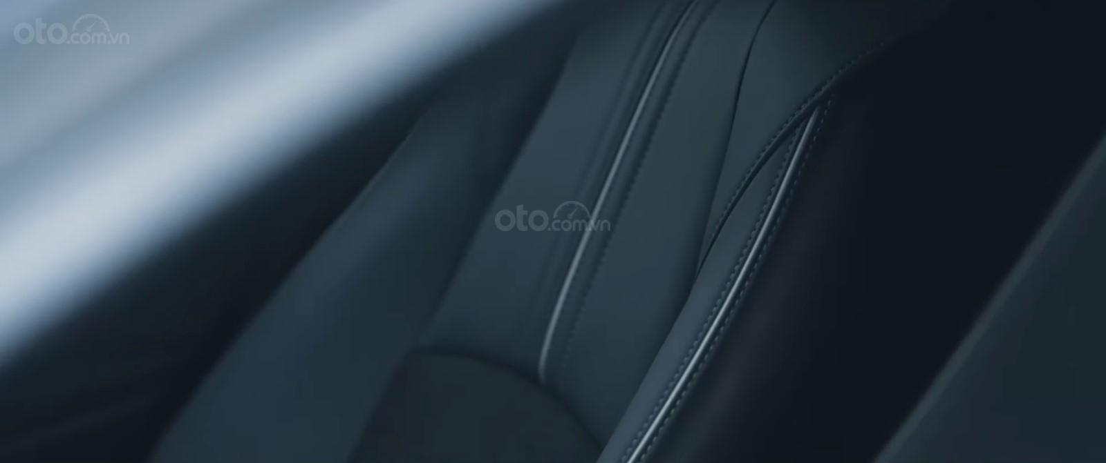 Lộ video Mazda 2 nâng cấp, cải tiến đáng kể ngoại hình a3