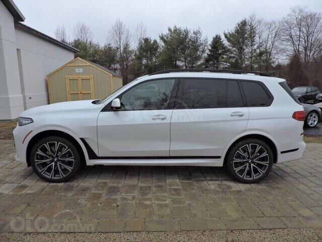 Bán ô tô BMW X7 xDrive 40i Msport sản xuất 2019, màu trắng, nhập khẩu, mới 100% LH: 0905098888 - 0982.84.2838-2