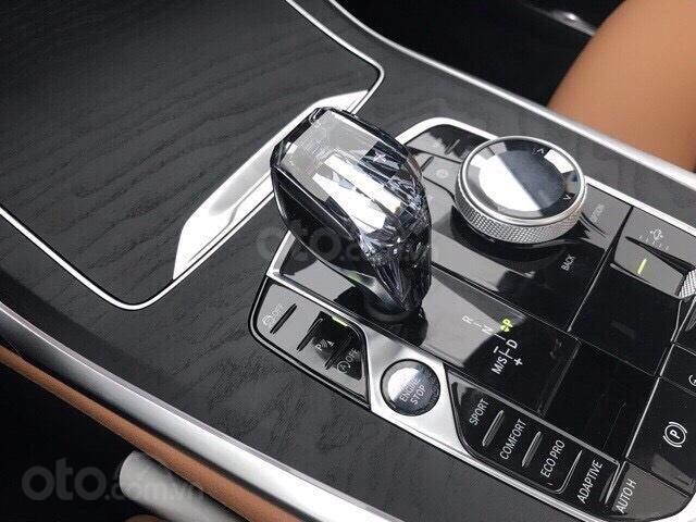 Bán ô tô BMW X7 xDrive 40i Msport sản xuất 2019, màu trắng, nhập khẩu, mới 100% LH: 0905098888 - 0982.84.2838-7
