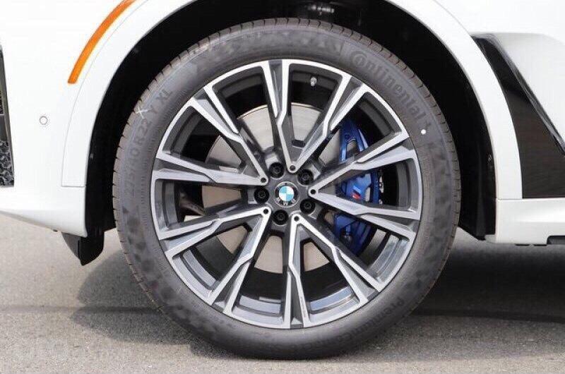 Bán ô tô BMW X7 xDrive 40i Msport sản xuất 2019, màu trắng, nhập khẩu, mới 100% LH: 0905098888 - 0982.84.2838-9