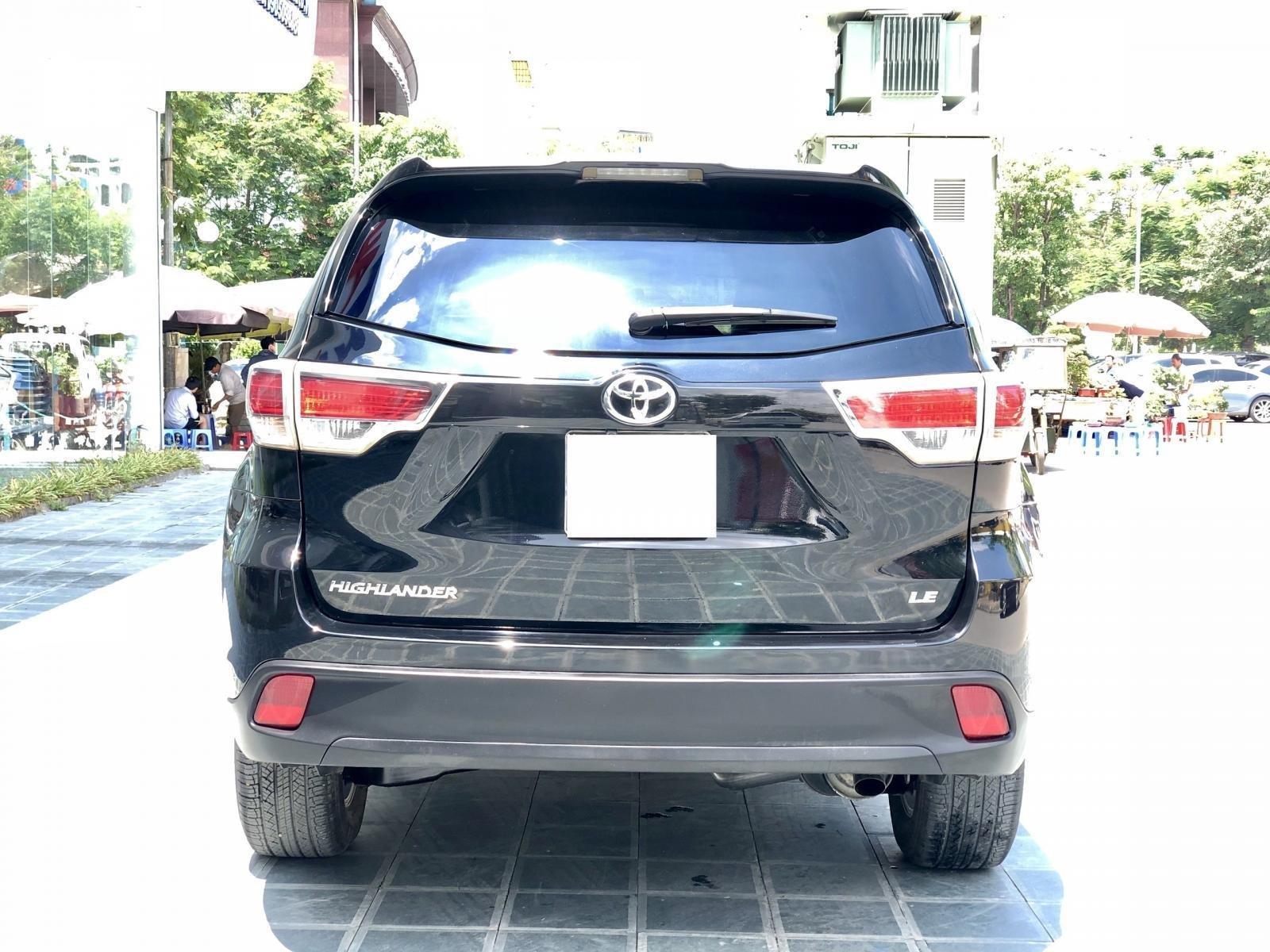 Bán Toyota Highlander SX 2014 siêu đẹp, LH Ms Hương 0945.39.2468 (12)