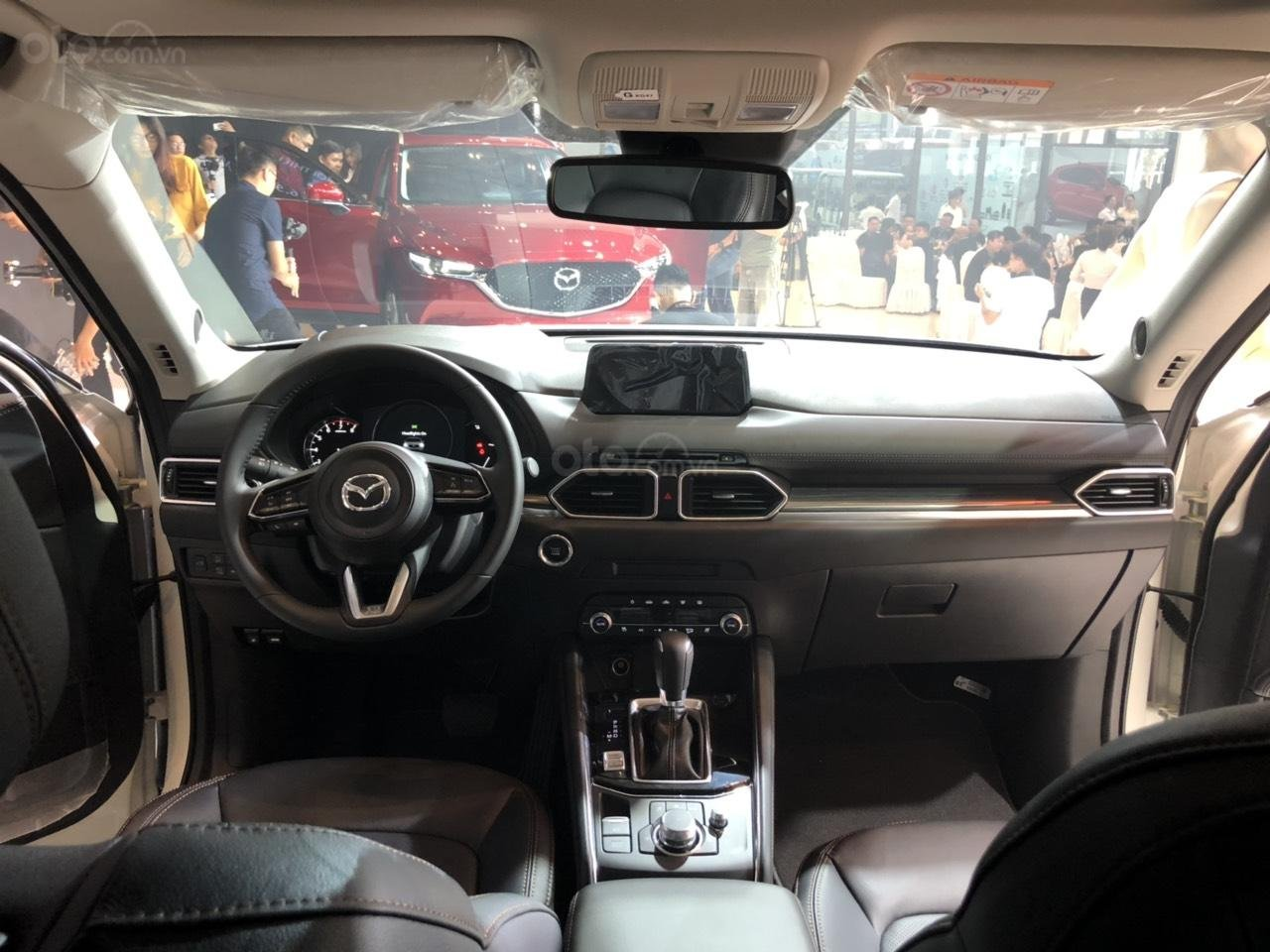Thông số kỹ thuật xe Mazda CX-5 2020 tại Việt Nam a7