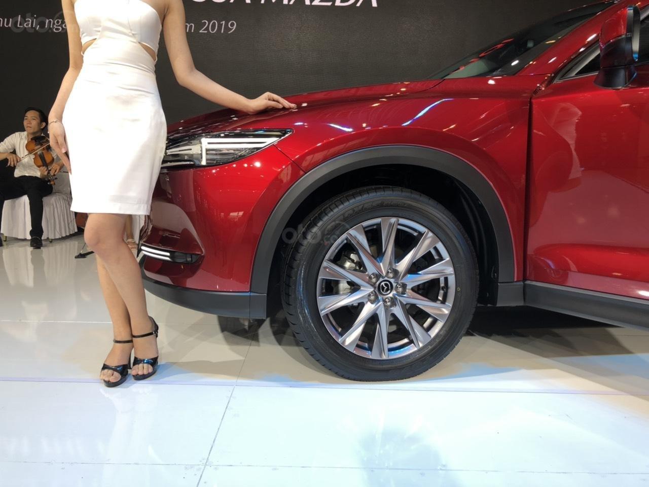 Giá xe Mazda CX-5 sau ưu đãi, tăng cao nhất 30 triệu đồng a2