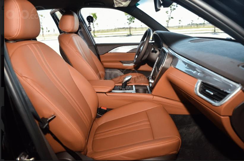 Giá xe VinFast Lux A2.0 mới nhất - Ảnh 2.