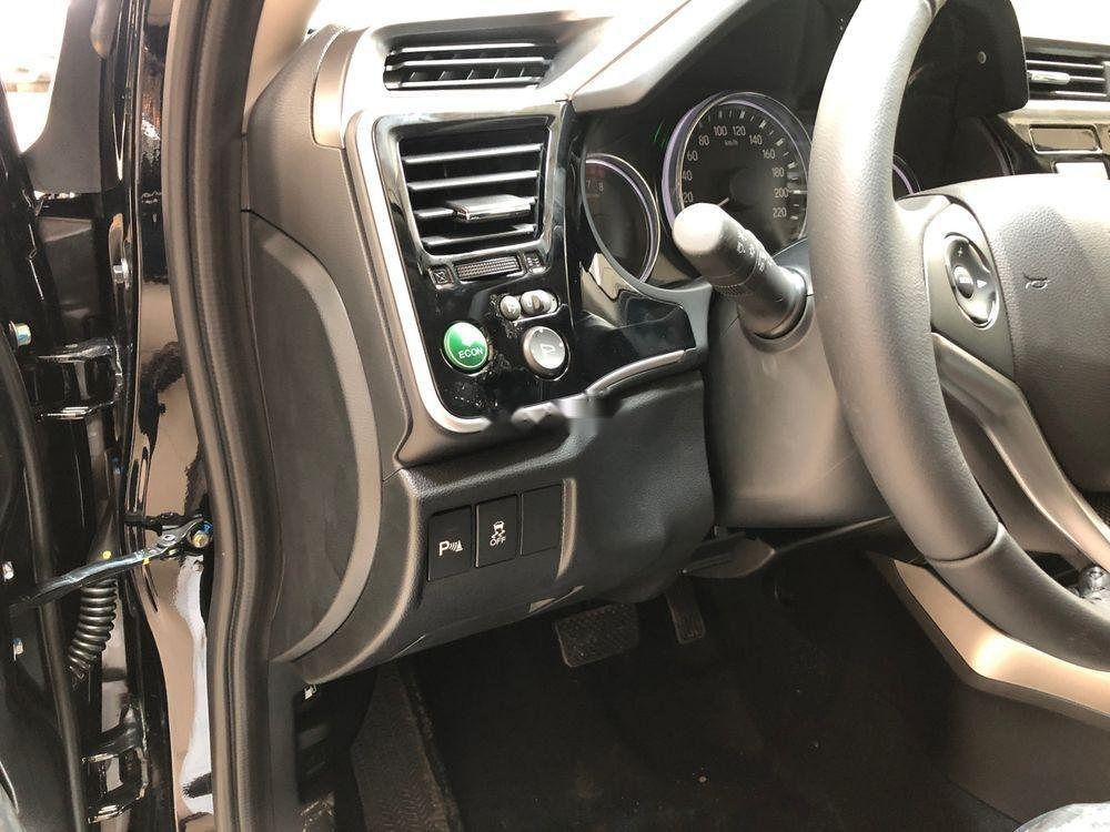 Bán ô tô Honda City 2019, giá chỉ 559 triệu (4)