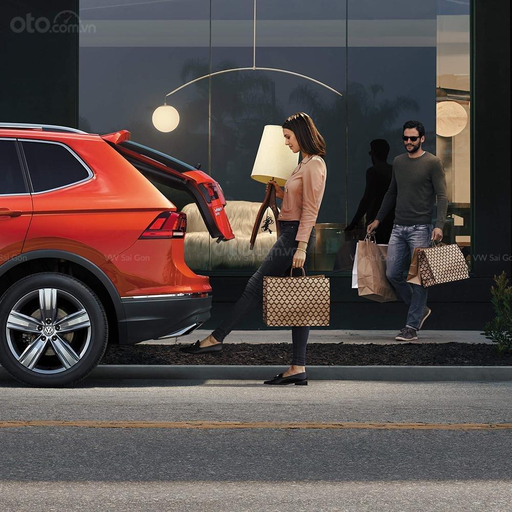 Volkswagen Tiguan Allspace - xe nhập khẩu SUV 7 chỗ, ưu đãi lớn trong năm (4)
