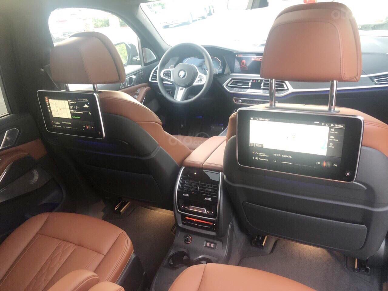 Bán BMW X7-xDrive40i, V6 3.0, sản xuất 2019, bản 6 ghế. Nhập khẩu Mỹ (13)
