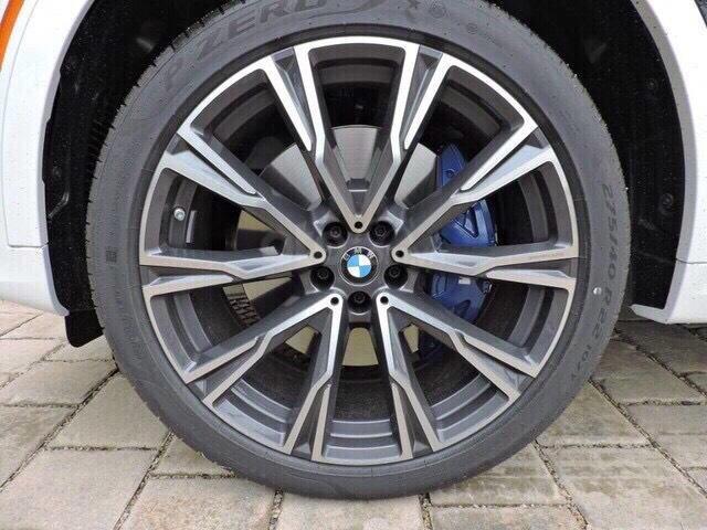 Bán BMW X7-xDrive40i, V6 3.0, sản xuất 2019, bản 6 ghế. Nhập khẩu Mỹ (3)