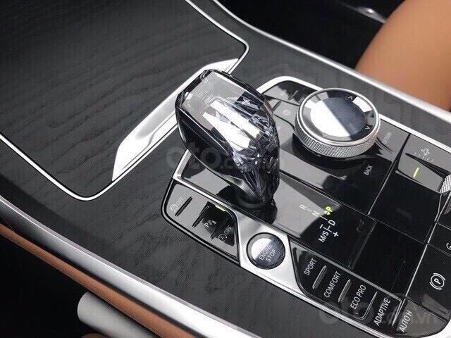 Bán BMW X7-xDrive40i, V6 3.0, sản xuất 2019, bản 6 ghế. Nhập khẩu Mỹ (4)