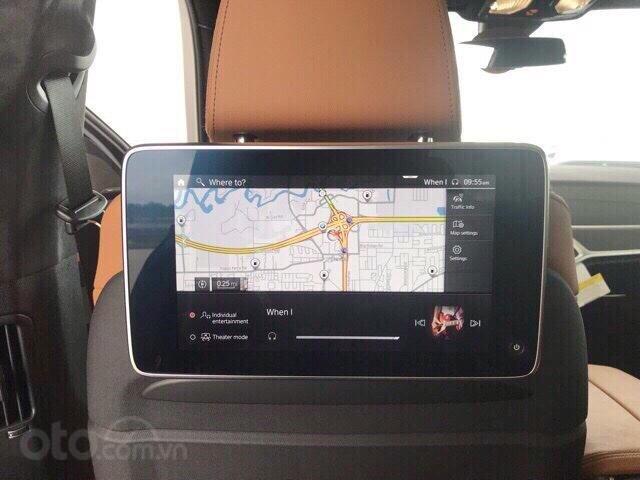 Bán BMW X7-xDrive40i, V6 3.0, sản xuất 2019, bản 6 ghế. Nhập khẩu Mỹ (5)