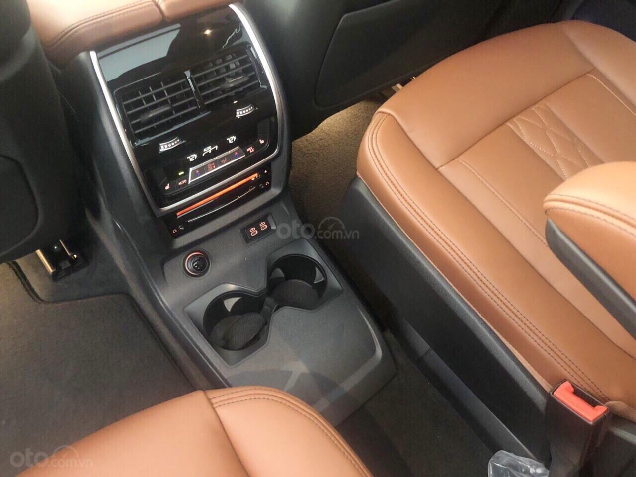 Bán BMW X7-xDrive40i, V6 3.0, sản xuất 2019, bản 6 ghế. Nhập khẩu Mỹ (7)