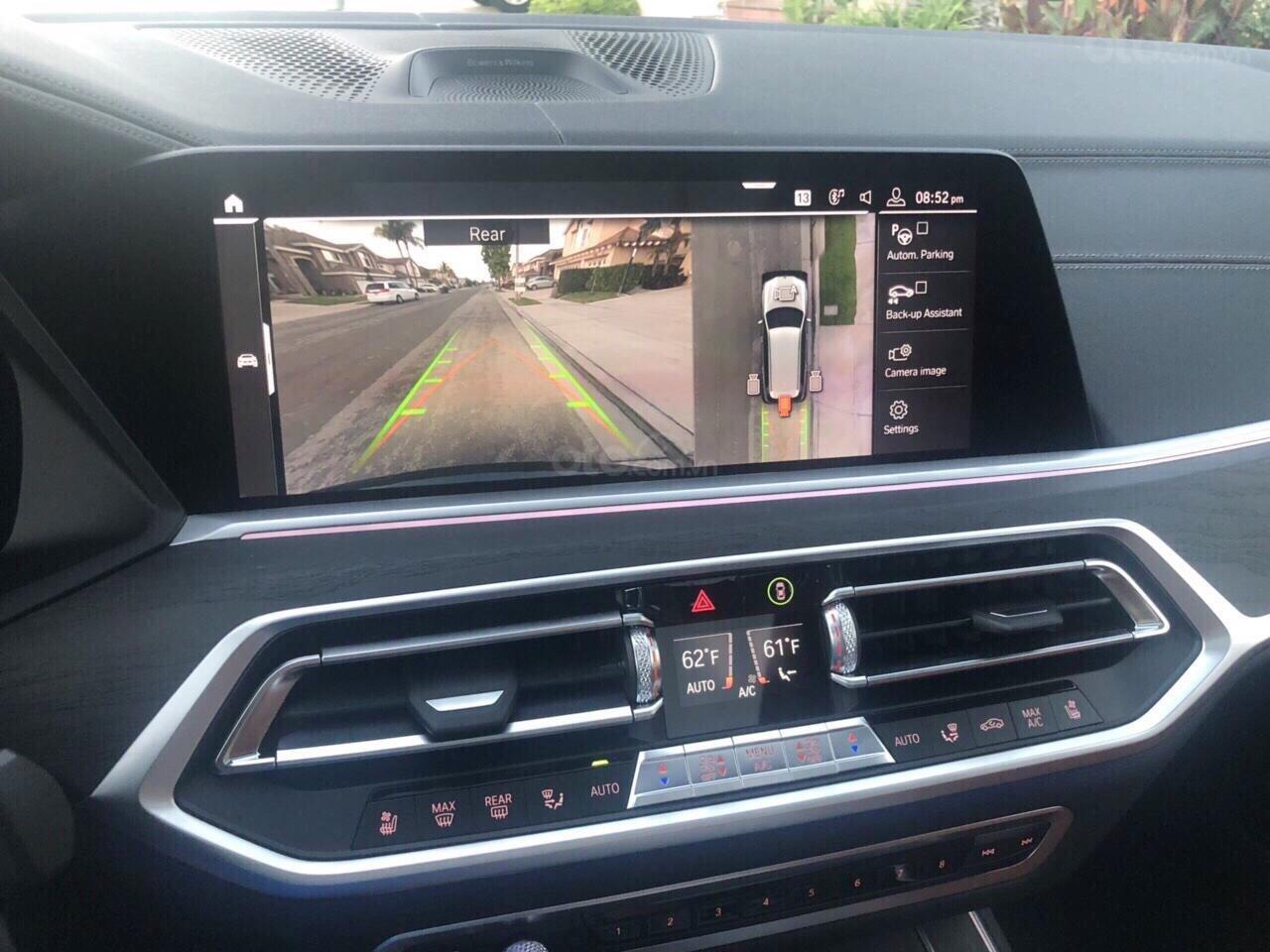 Bán BMW X7-xDrive40i, V6 3.0, sản xuất 2019, bản 6 ghế. Nhập khẩu Mỹ (14)