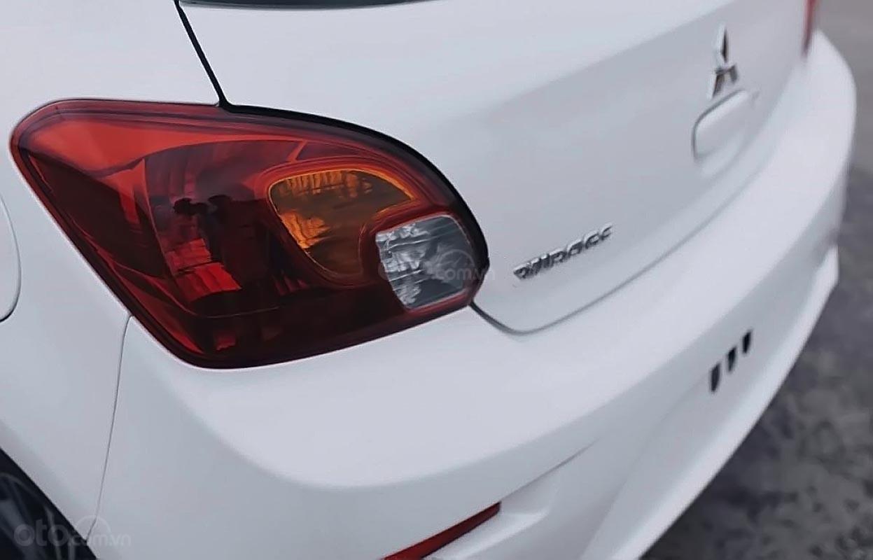 Bán ô tô Mitsubishi Mirage 1.2 MT năm sản xuất 2019, màu trắng, nhập khẩu giá cạnh tranh (2)