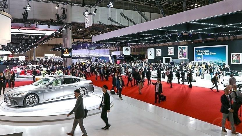 Audi và BMW sẽ không tham gia triển lãm ôtô Tokyo 2019