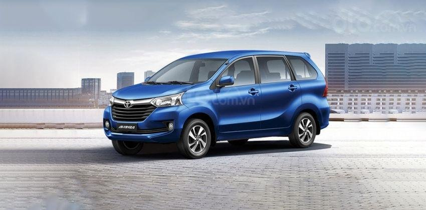 Suzuki Ertiga 2019 gặp những đối thủ nào - Toyota Avanza đầy biến thể